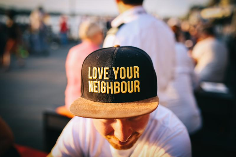Four Different Ways To Choose Your Next Church Community