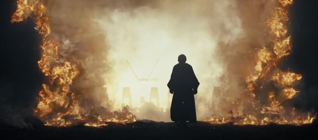 Three Problems With The Last Jedi Backlash & How We Fans Can Become Stronger Thinkers
