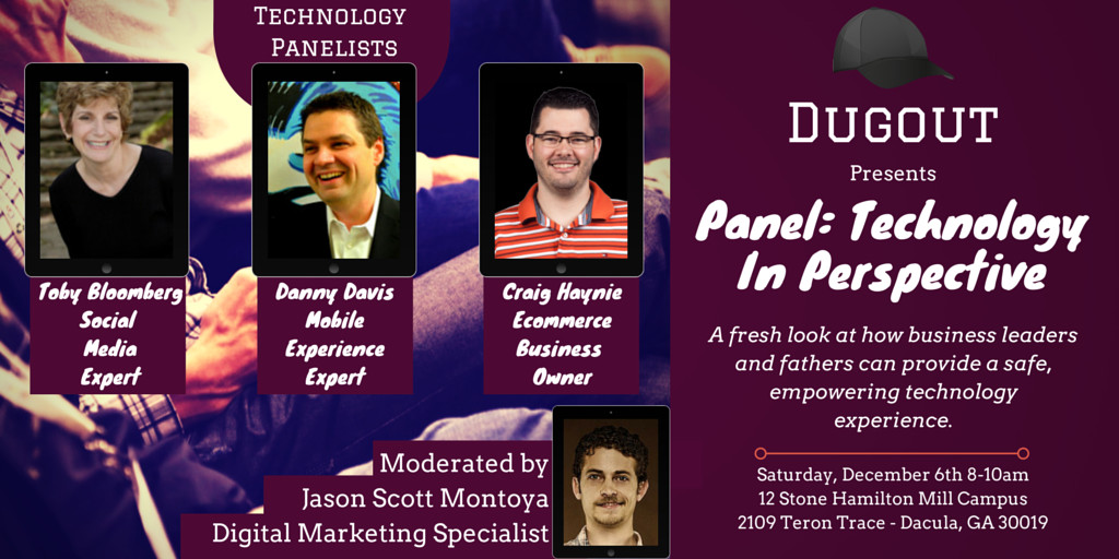 dugout-technology-panel-fathers-leaders