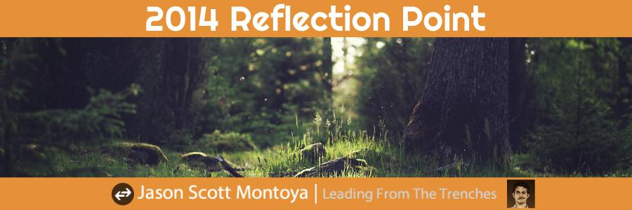2014 Reflection Point