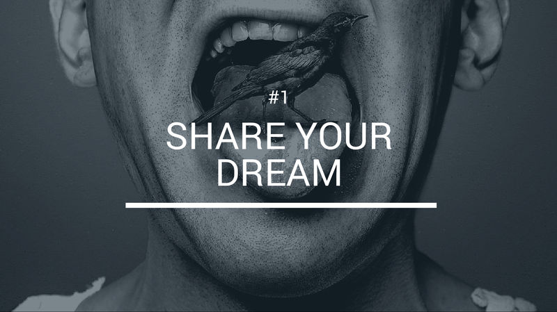 share-your-dream