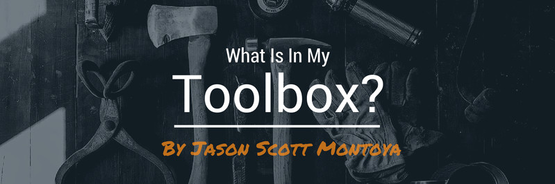 What Is In My Toolbox? Tools & Resources For Productive People