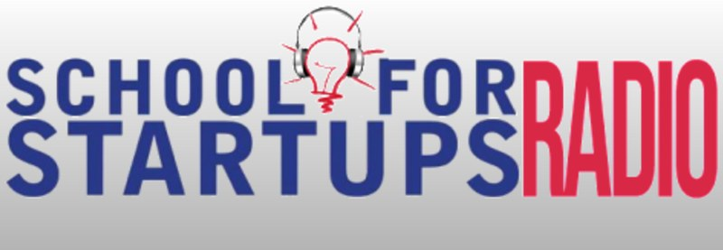 My School for Startups Radio Interview #2 About Striving Small Businesses