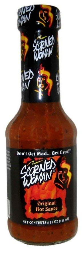 The End Hot Sauce Video Challenge & Scoville Scale Rating