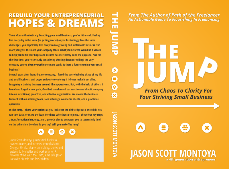 stalling small business book