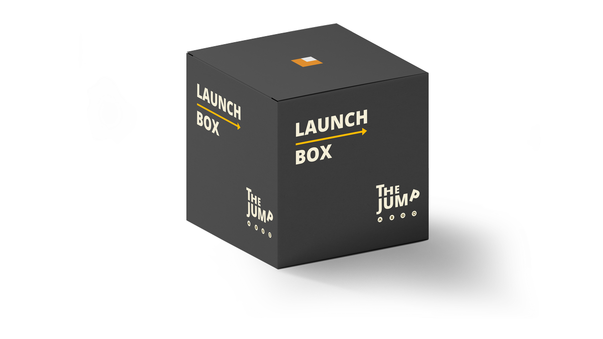 the jump small business launch kit