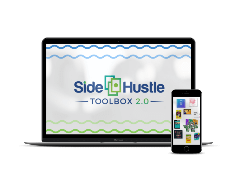 The Path Of The Freelancer Skillshare Course Is Part Of The Infostack Side Hustle Toolbox 2.0