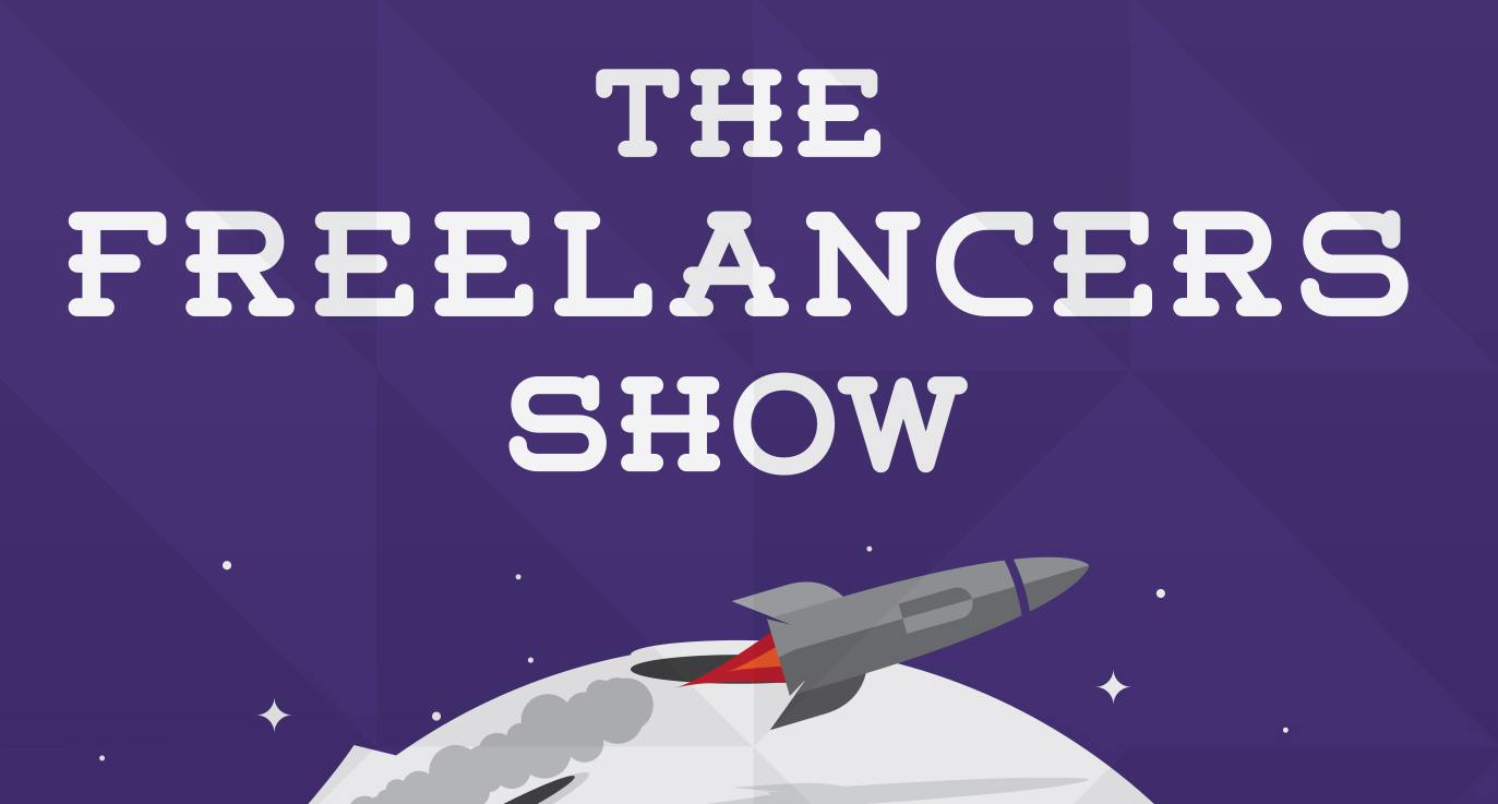 Interview — The Danger of One [Freelancers' Show Podcast]