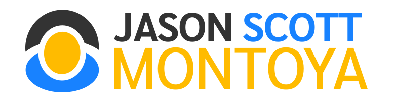The New Jason Scott Montoya Logo — And Its Meaning