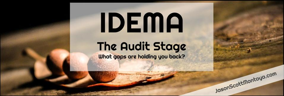 audit-stage