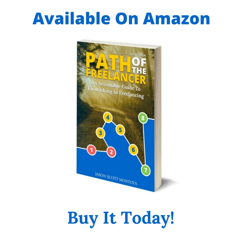 Path Of The Freelancer Book Link