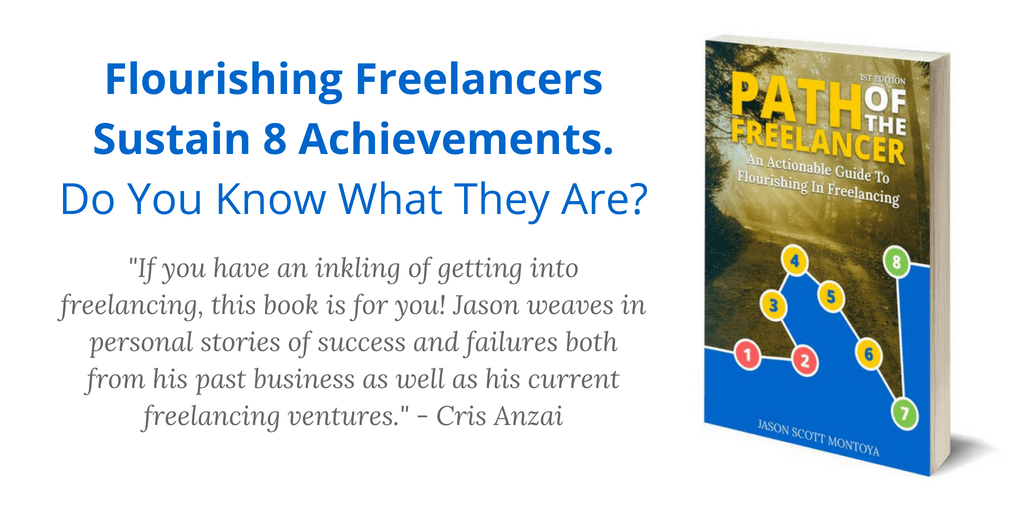 Path Of The Freelancer Testimonial