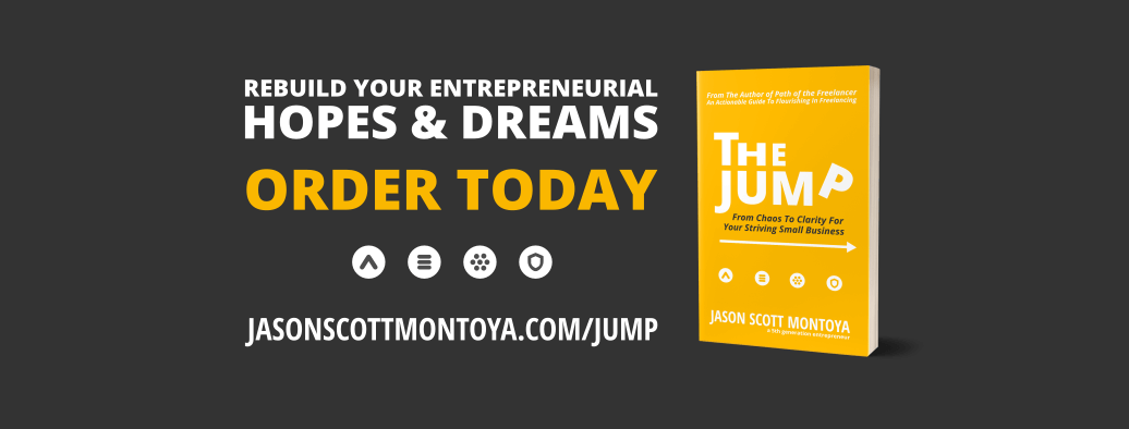 jump book for small business owners