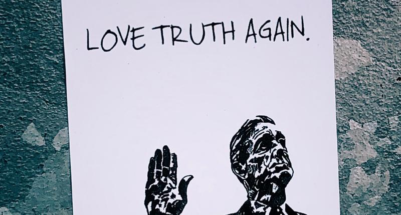 Love truth again