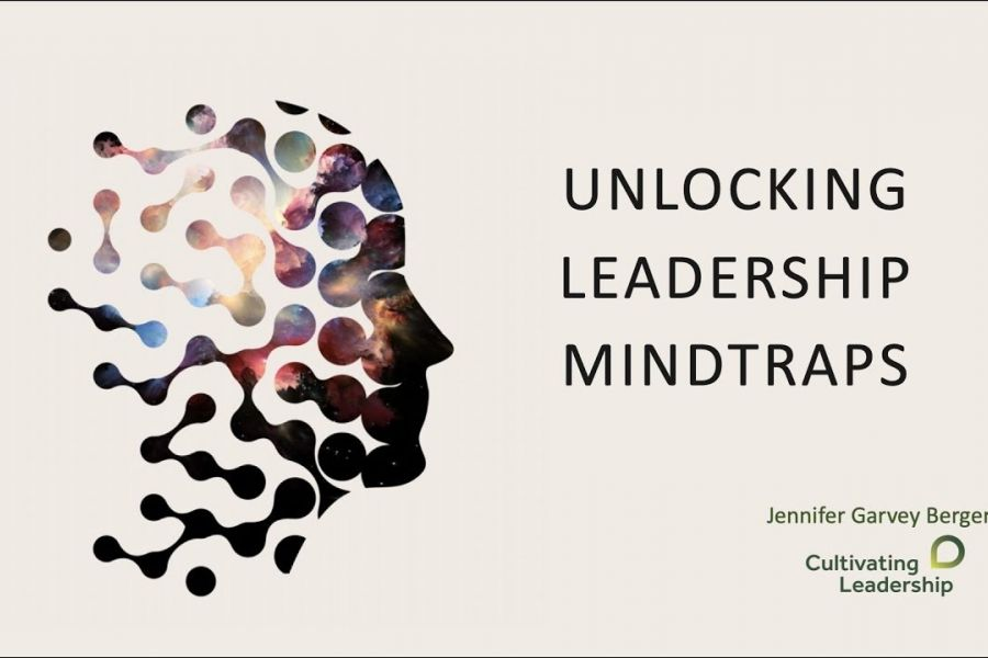 How To Thrive In CORONAVIRUS CRISIS Complexity — Unlocking Leadership Mindtraps Discussion